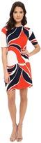 Rachel Pally Eton Dress Print