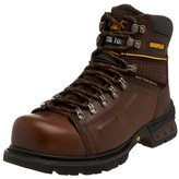 "Caterpillar Men's Endure Super Duty 6"" Steel Lace To Toe Boot"