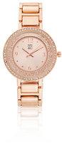 New York & Co. Glittering Link Watch