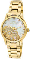 Porsamo Bleu Women's Juliet Diamond & Opal Watch