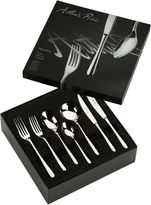 Arthur Price Warwick 56 piece stainless steel 8 person box set