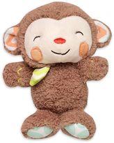 Boppy Monkey Beanbag Rattle in Brown