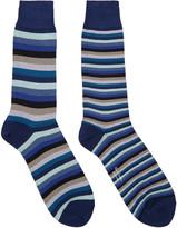 Paul Smith Odd Stripe Socks