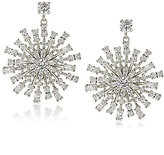 Carolee Something Borrowed Chandelier Statement Earrings