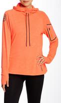 Reebok CrossFit Long Sleeve Hoodie