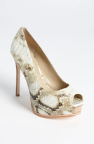 Kenneth Cole New York 'Top Tier' Pump
