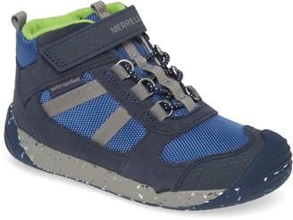 Merrell Bare Steps Ridge Hiker Sneaker