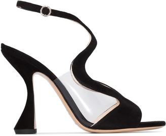 Nicholas Kirkwood Alyssa 105 sandals