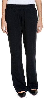 Joan Vass Women's Easy 2 Pocket Pant