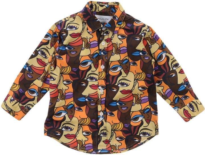 Aglini Shirts - Item 38588842EC