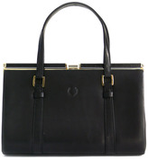 Laurel L903 Black Bag