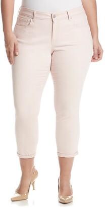 Jessica Simpson Women's Plus Size Forever Jean
