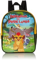 Disney Boys' Lion Guard 10 Mini Backpack
