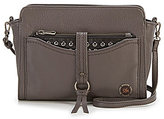 The Sak Sonora Small Cross-Body Bag with Studded Pouch