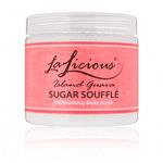 LaLicious Sugar Souffle Body Scrub - Island Guava