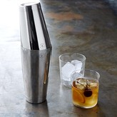 Williams Sonoma Open Kitchen Single-Wall Cocktail Shaker Set