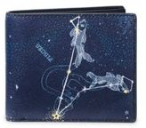 Michael Kors Pisces Leather Billfold Wallet