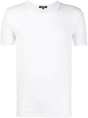 Balmain fitted T-shirt