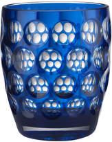 Mario Luca Giusti - Small Lente Acrylic Tumbler - Blue