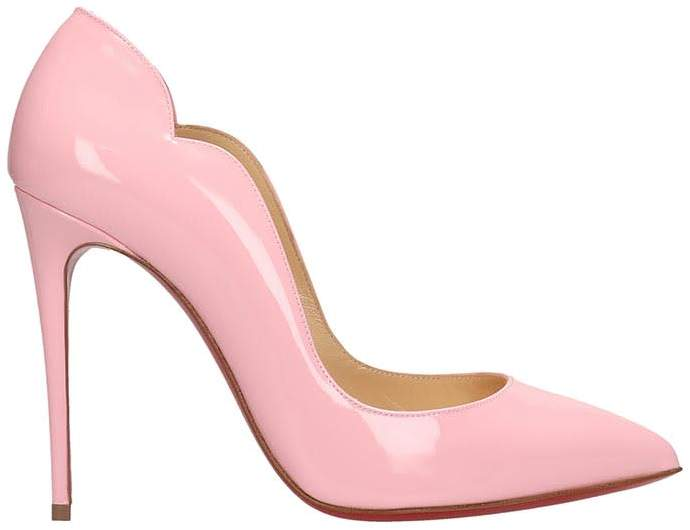 edd28b63b8e78 Hot Pink Pumps - ShopStyle