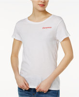 CHRLDR Championne Cotton Graphic T-Shirt