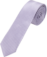 Oxford Silk Tie Prisms Skny