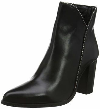 Les Tropéziennes Womens C22303 Boots Black Size: 5.5 UK