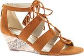 Bandolino Women's Opiuma Wedge Sandal