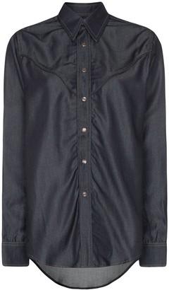 Eytys Dallas Western shirt