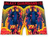 Marvel Men's Guardian Of The Galaxy 2 Boxer Briefs - Honey