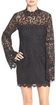 Bardot Women's Sansa Lace Shift Dress