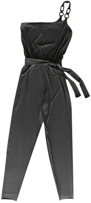 Eres Grey Synthetic Jumpsuits