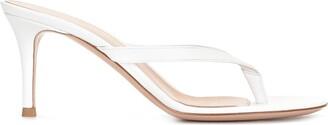 Gianvito Rossi Calypso 70mm open toe sandals