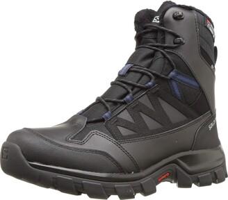 Salomon Men's Chalten TS CSWP Snow Boots
