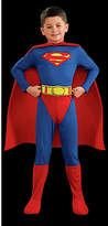 Rubie's Costume Co Classic Comic Book Superman - Large