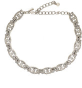 Kenneth Jay Lane WOMEN'S DECO-LINK CHOKER
