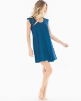 Soma Intimates Short Nightgown Poseidon