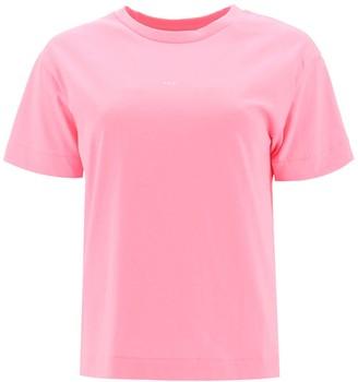 A.P.C. Jade T-shirt Micro Logo