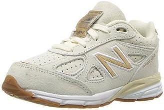 New Balance Kid's Made 990 V4 Sneaker