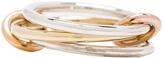 Spinelli Kilcollin Solarium Silver Ring