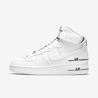 Nike Men's Shoe Force 1 High '07 LV8 3