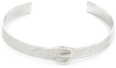 Vanessa Mooney The Queens Buckle Choker Necklace