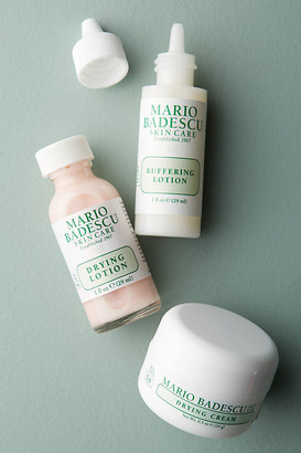 Mario Badescu Acne Repair Kit By in White