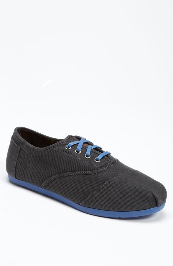 Toms 'Cordones' Twill Sneaker (Men) (Nordstrom Exclusive)