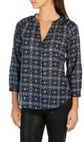 Paige Women's Sammy Cotton Shirt