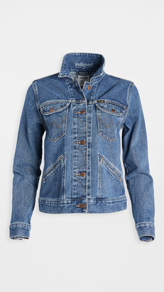 Wrangler Icons Jacket