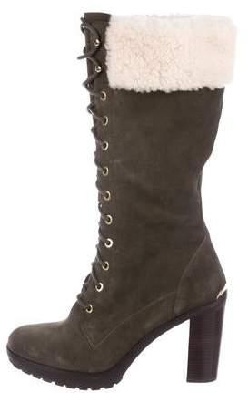 eda37e1619ed Michael Kors Women s Boots - ShopStyle