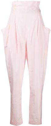 Philosophy di Lorenzo Serafini Oversized Pocket Trousers