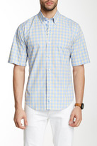 Tailorbyrd Classic Fit Woven Shirt