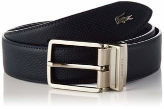 Lacoste Men's RC4002 Belt